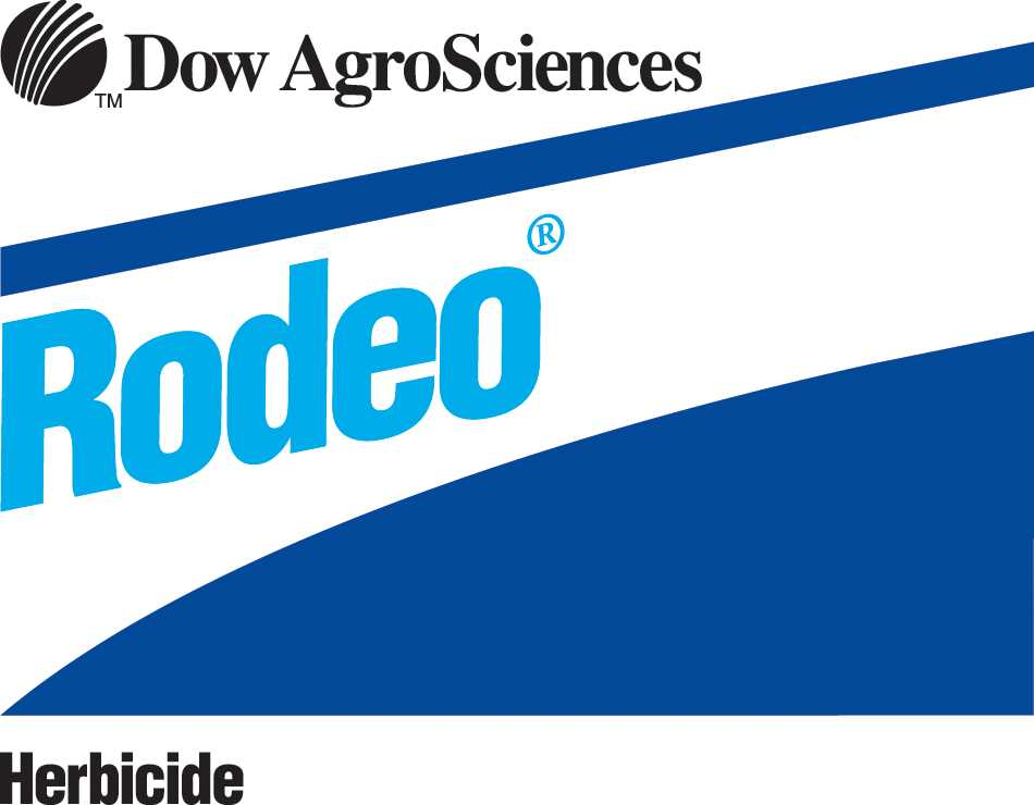 Rodeoherbicide