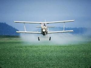 cropdustplane