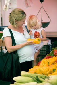 pregnant market coloradjust