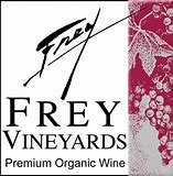 Frey Vineyards Logo