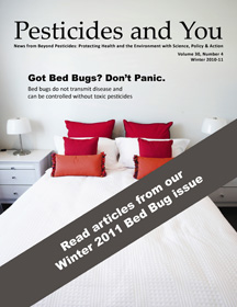 Bed Bugs Don T Panic Beyond Pesticides