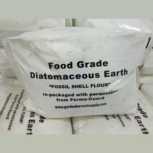 Can I Put Diatomaceous Earth On Dog
